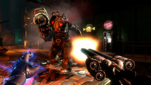 BioShock® 2 Screenshot 8