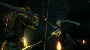 Demon's Souls™ Screenshot 2