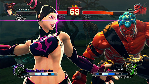 Super Street Fighter® IV Screenshot 4
