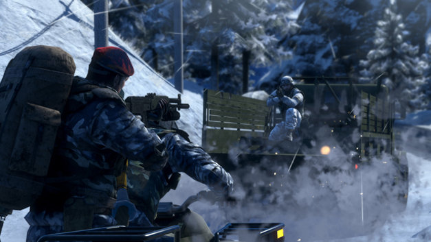 Battlefield: Bad Company™ 2 Screenshot 10