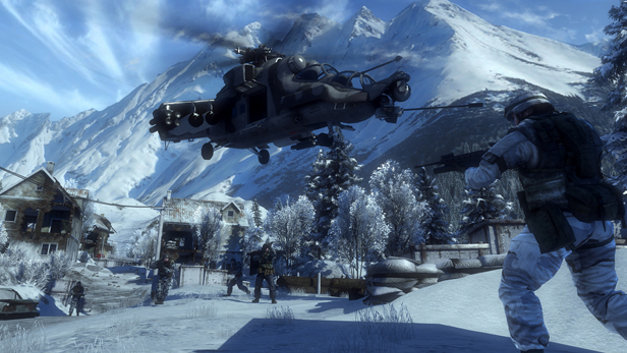 Battlefield: Bad Company™ 2 Screenshot 13
