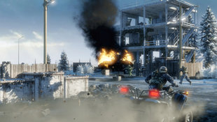 Battlefield: Bad Company™ 2 Screenshot 5