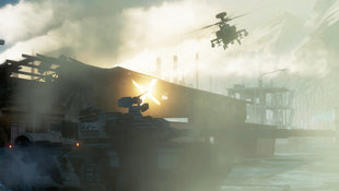 Battlefield: Bad Company™ 2 Screenshot 9
