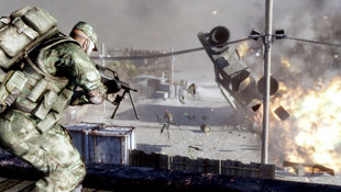 Battlefield: Bad Company™ 2 Screenshot 8