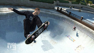 Skate™ 3 Screenshot 3