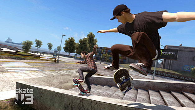 Skate™ 3 Screenshot 1