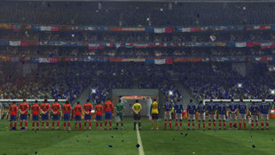 EA SPORTS 2010 FIFA World Cup South Africa™ Screenshot 5
