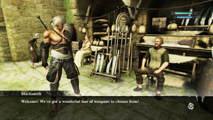 NIER™ Screenshot 8