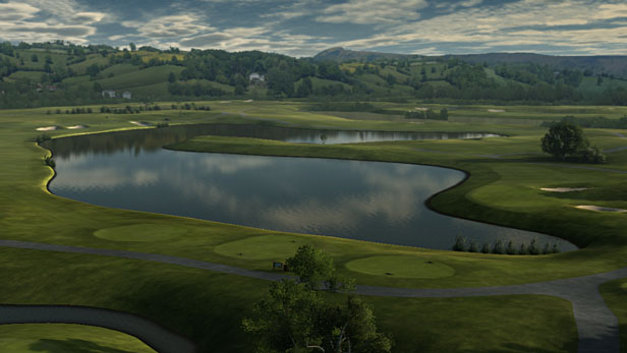 Tiger Woods PGA TOUR 11 Screenshot 4