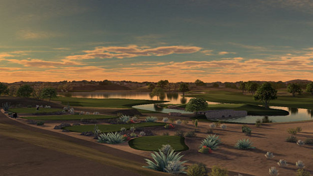 Tiger Woods PGA TOUR 11 Screenshot 7