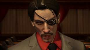 Yakuza™ 3 Screenshot 5