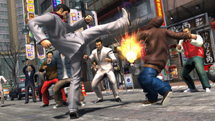 Yakuza™ 3 Screenshot 6