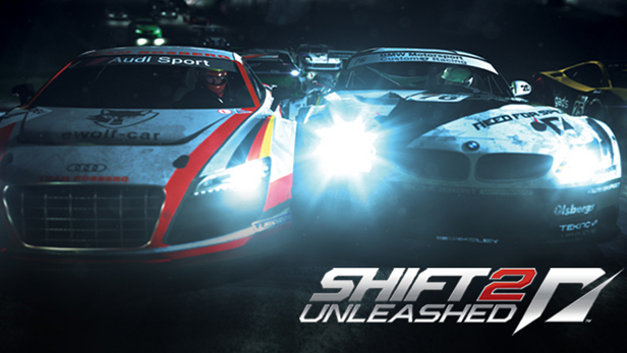 SHIFT 2 UNLEASHED™ Screenshot 4