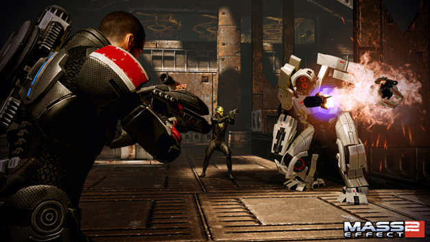 Mass Effect™ 2 Screenshot 1