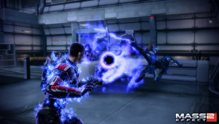Mass Effect™ 2 Screenshot 2