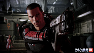 Mass Effect™ 2 Screenshot 3
