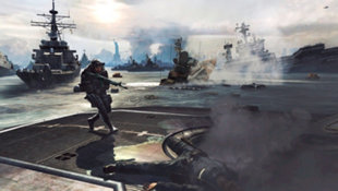 Call of Duty®: Modern Warfare® 3 Screenshot 2