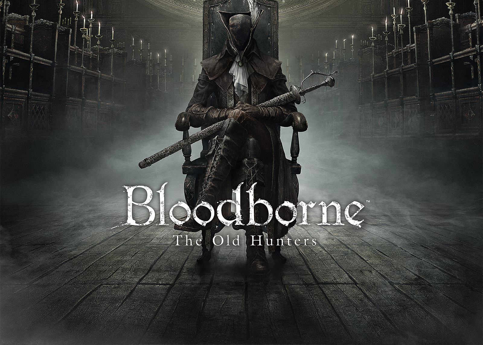 Bloodborne™ The Old Hunters Edition