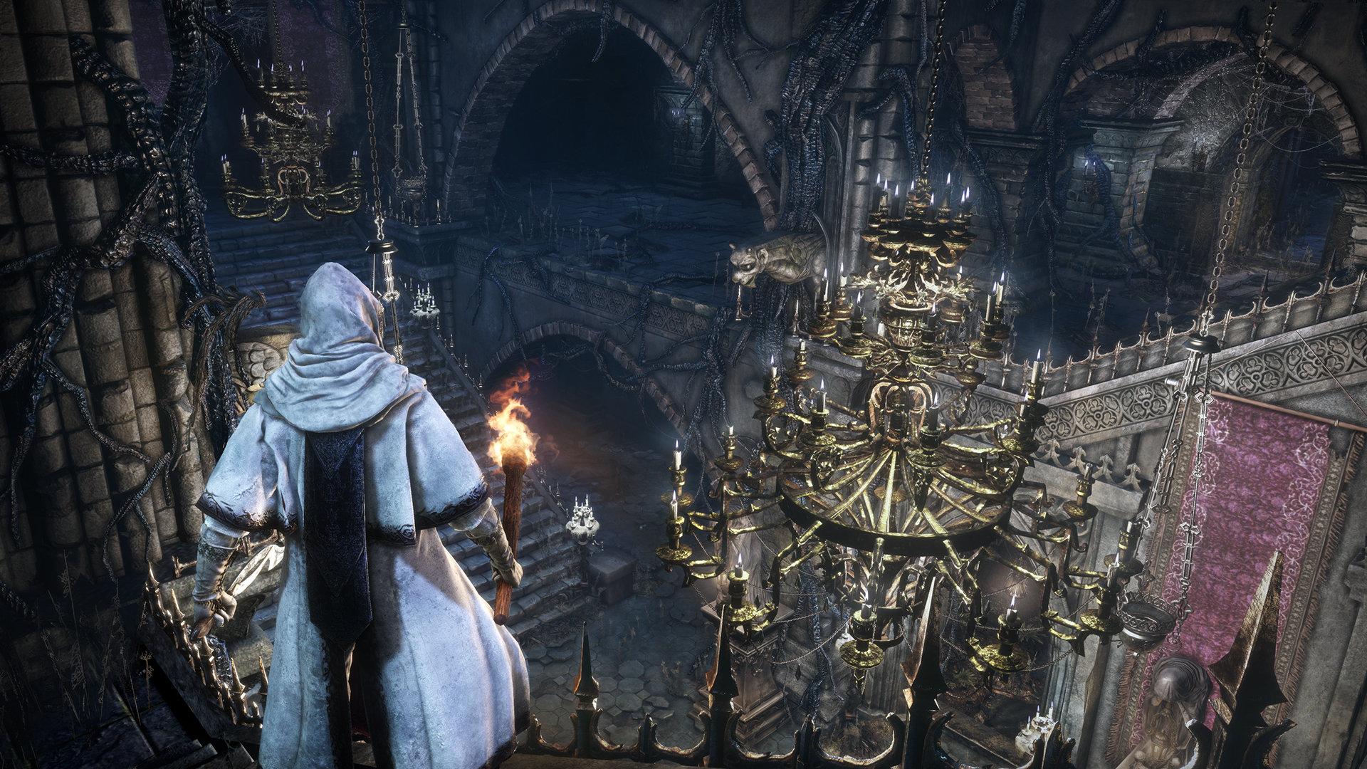 bloodborne-chalice-dungeon-architecture-