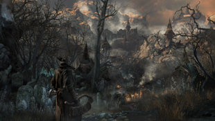 Bloodborne Screenshot 5