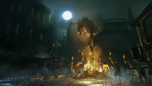 Bloodborne Screenshot 11