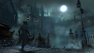 Bloodborne Screenshot 12