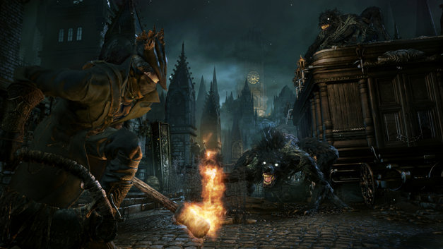 Bloodborne Screenshot 13