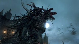 Bloodborne Screenshot 8