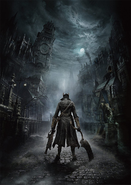 Bloodborne: Face Your Nightmares