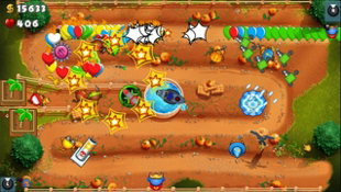 Bloons TD 5 Screenshot 5