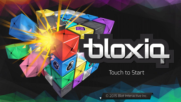 Bloxiq Screenshot 1