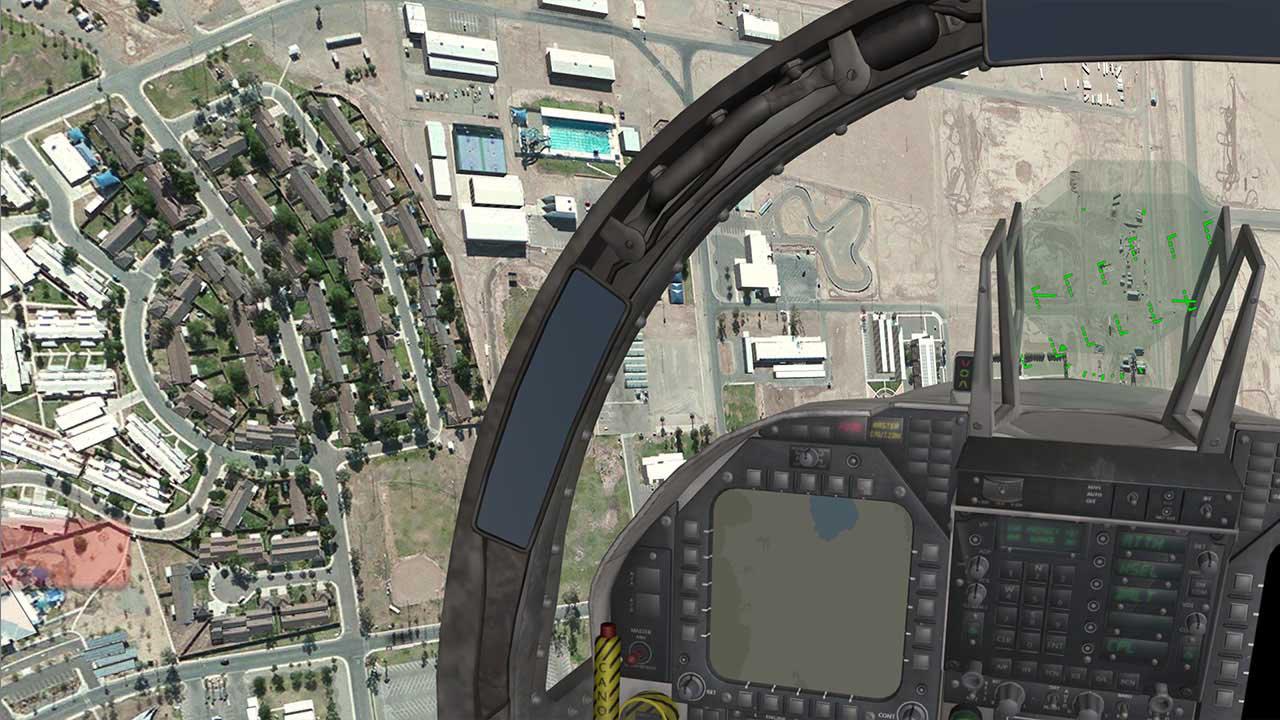 Blue Angels Aerobatic Flight Simulator Game | PS4 - PlayStation