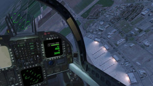 Blue Angels Aerobatic Flight Simulator Screenshot 6