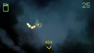 Blue-Collar Astronaut Screenshot 3