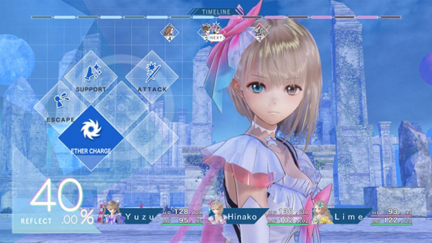 BLUE REFLECTION Screenshot 10