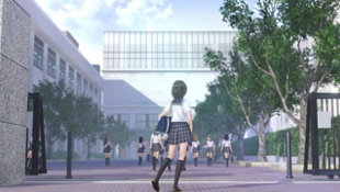 BLUE REFLECTION Screenshot 9