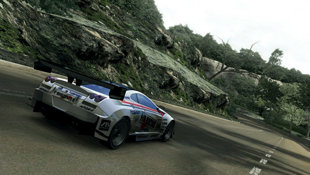Ridge Racer® 7 Screenshot 3