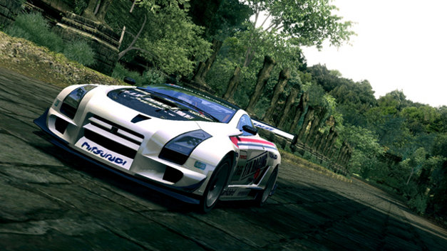 Ridge Racer® 7 Screenshot 4