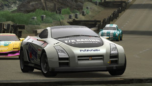 Ridge Racer® 7 Screenshot 6