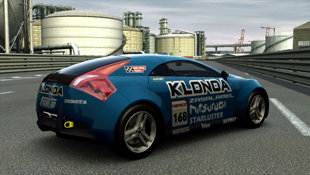 Ridge Racer® 7 Screenshot 8