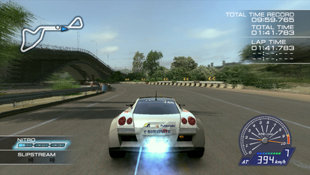 Ridge Racer® 7 Screenshot 9