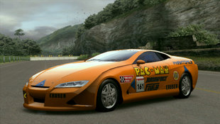 Ridge Racer® 7 Screenshot 11