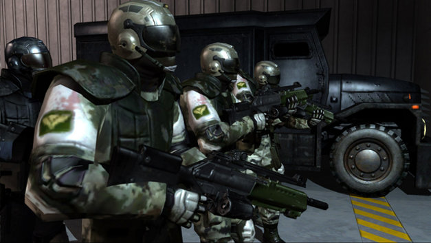 F.E.A.R.™ Screenshot 4