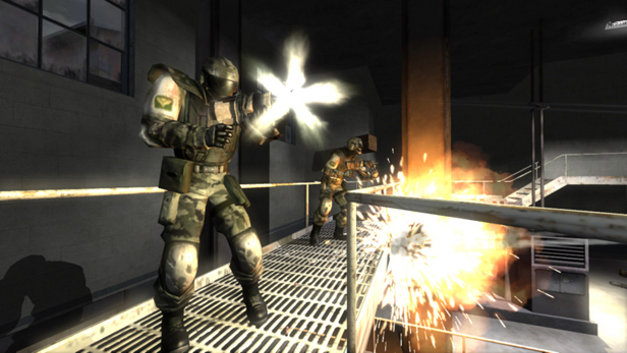 F.E.A.R.™ Screenshot 10