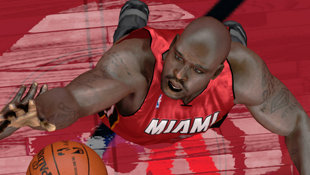 NBA 2K7 Screenshot 2