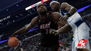 NBA 2K7 Screenshot 6