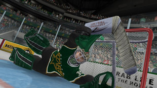 NHL® 2K7 Screenshot 5