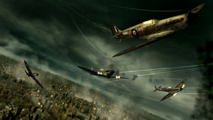 Blazing Angels™ Squadrons of WWII Screenshot 2