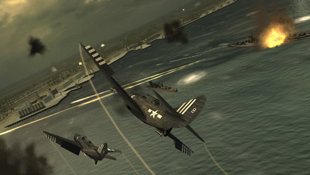 Blazing Angels™ Squadrons of WWII Screenshot 3