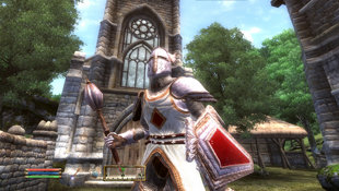 The Elder Scrolls IV: Oblivion Screenshot 3
